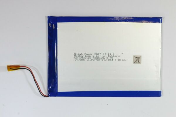 Selecline Mid11Q9L1861894 Battery Pack 1ICP3/90/143 Replacement Part