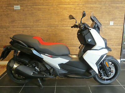 BMW C 400 X SE 2019 FREE NATIONWIDE DELIVERY