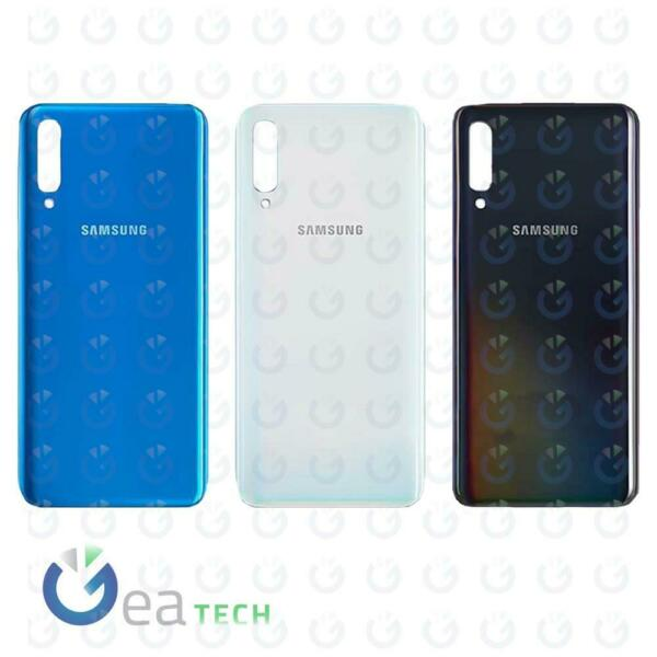 Back Battery Cover Originale Per SAMSUNG Galaxy A50 SM-A505 Scocca Retro