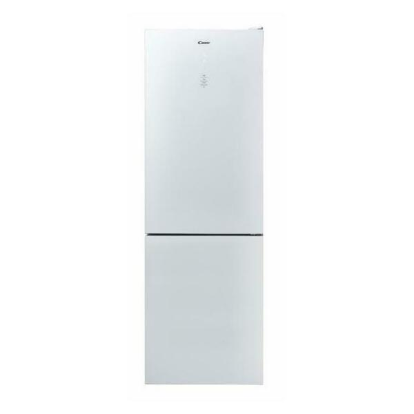 Frigorifero Combinato Candy Glass Door Specchiato 317 L A++ No Frost CMGN 6184W