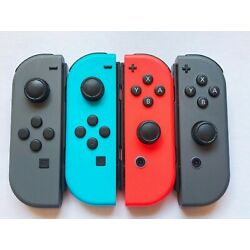 Kyпить Nintendo Switch OEM Genuine Joy Con Controller - Left or Right Joy-Con на еВаy.соm