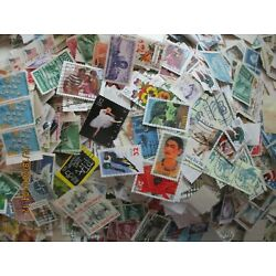 Kyпить 1000+ US MIXTURE STAMPS OfF PAPERS FREE SHIPPING///////// на еВаy.соm