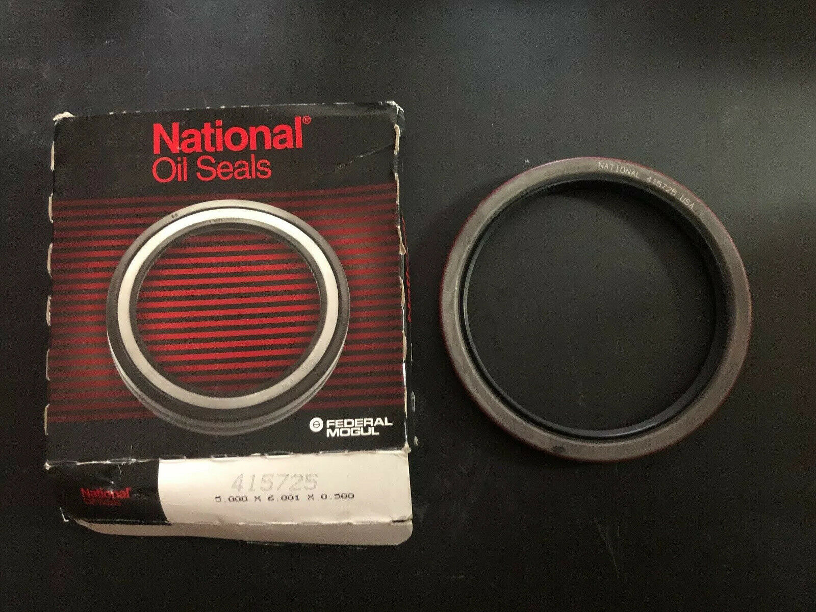 NATIONAL 415725 MULTI SEAL