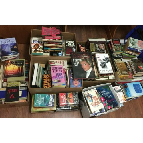 📗 PICK YOUR BOOK 📗 various authors and genres 📗 paperback and hardcover 📗