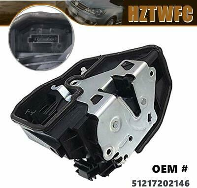 Front Right Door Lock Actuator Motor Latch Assembly For BMW E60 E65 51217202146