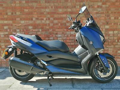 18 reg Yamaha XMAX 300, One owner from new, SHOWROOM CONDITION