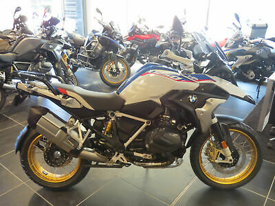 BMW R 1250 GS RALLYE TE 2019 *FREE NATIONWIDE DELIVERY*