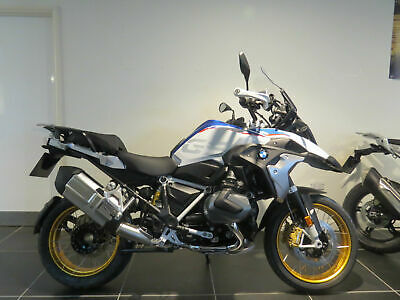 BMW R1250 GS RALLYE TE 2020 *FREE NATIONWIDE DELIVERY *