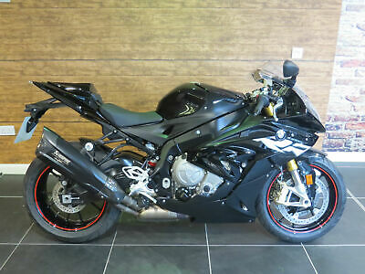 BMW S 1000 RR SPORT 2019 *FREE NATIONWIDE DELIVERY*
