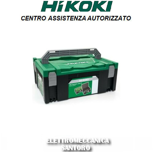 VALIGETTA STACKABLE (SISTEM CASE II) HIKOKI HITACHI