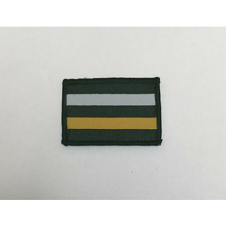 img-Royal Yeomanry Yeo TRF Badge, Army Patch, Military, Hook Loop