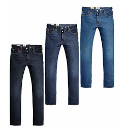Kyпить Levi´s Herren Straight Jeans 501 Original Fit на еВаy.соm