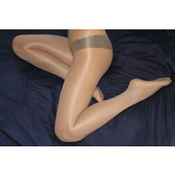 Kyпить Shiny Glossy Shimmery Tights Pantyhose Flight Attendants на еВаy.соm