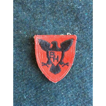 img-Genuine issue WW2 US Army 86th Infantry Division