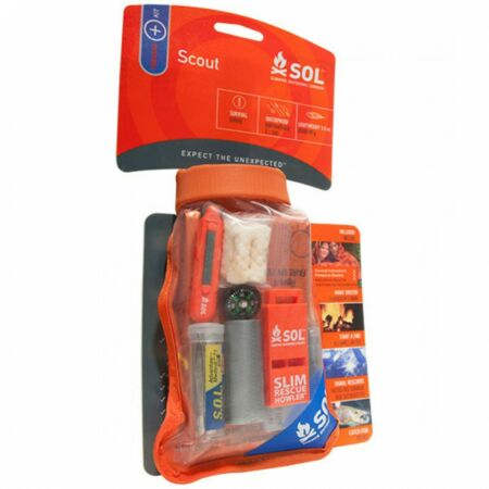 img-Adventure Medical Kits SOL Scout Survival Kit