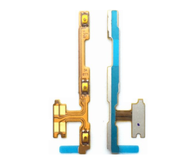 Éterville,France HONOR 9 LITE Flex cable button power volume on off contactor connector