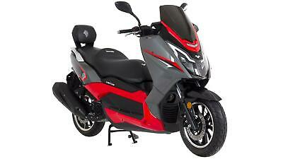 Lexmoto Chieftain 125 2020, Brand New, Free delivery, finance, clothing