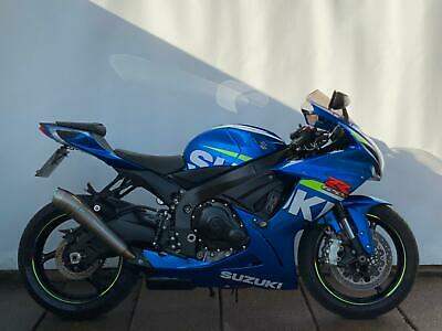 Suzuki GSXR600 GSXR 600 L5 2015 Only 8917miles Nationwide Delivery Available