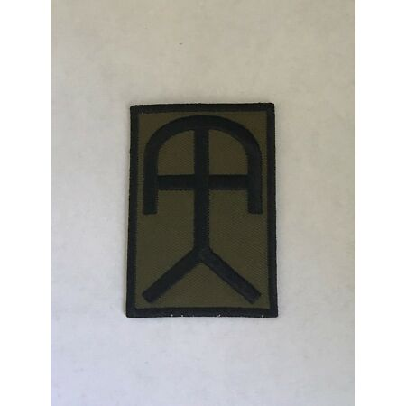 img-Combat Badge Qualification Patch Tank Mortars Anti MTP Army Military Infantry