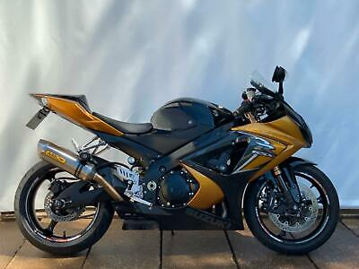 Suzuki GSXR 1000 K8 2008 Only 9106miles Nationwide Delivery Available