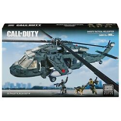 Kyпить Mega Bloks Call of Duty Ghosts Tactical Helicopter NEW SEALED на еВаy.соm