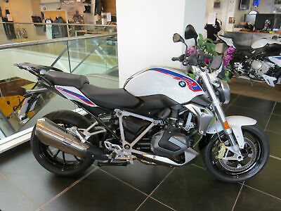 BMW R 1250 R SPORT 2019 FREE NATIONWIDE DELIVERY