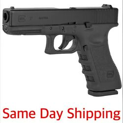 Kyпить Umarex Glock 17 Gen3 Air Pistol 177 BB 350 Fps Black Blowback Action 2255208 на еВаy.соm