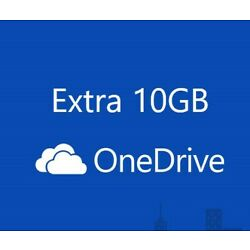 Kyпить Upgrade Your OneDrive to 15GB Lifetime Space (add up to 10GB) на еВаy.соm