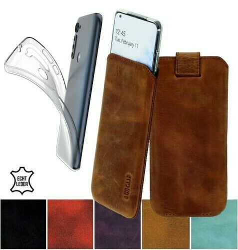 AllemagneMotorola Moto G Pro Case Cover Leather Cell Phone Case+ Case