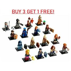 Kyпить LEGO Harry Potter (71028) Collectible Minifigures Series 2 You Pick 2020 New  на еВаy.соm