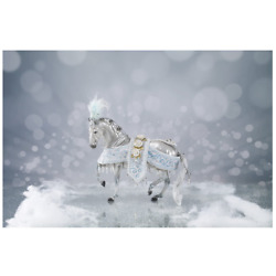 Kyпить Breyer Celestine 2018 Holiday Horse | NEW in PERFECT CONDITION на еВаy.соm