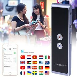 Kyпить Voice Translator Smart Language Device Multi-Language Easy Translate Instant на еВаy.соm