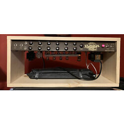 Kyпить Mesa Boogie Maverick Dual Rectifier USA Tube Guitar Amp Chassis Amplifier Head на еВаy.соm