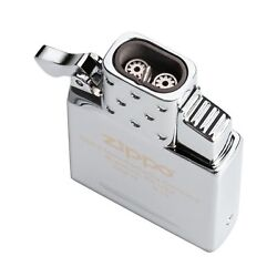 Kyпить Zippo Double Torch Butane Lighter Insert, 65827 (Unfilled) на еВаy.соm