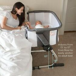 Kyпить Baby Delight Beside Me Dreamer Bassinet & Bedside Sleeper на еВаy.соm