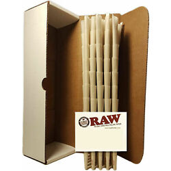 Kyпить RAW Classic 98 special Size Pre-Rolled Cones (100 Pack) на еВаy.соm