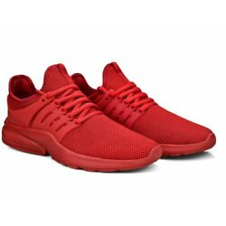 Kyпить Men's Non Slip Sneaker Lightweight Breathable Athletic Running Walking Shoes LSH на еВаy.соm