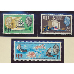 Kyпить Fiji Stamps Scott #233 To 235, Mint Never Hinged на еВаy.соm