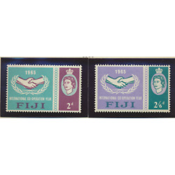 Kyпить Fiji Stamps Scott #213 To 214, Mint Hinged на еВаy.соm