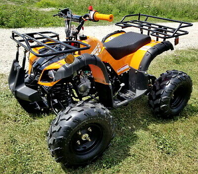 125cc ATV Kids Junior Four Wheeler