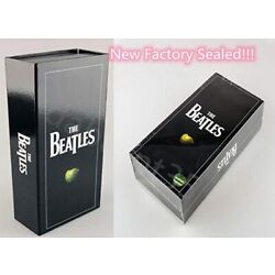 Kyпить The Beatles Stereo Box Set by The Beatles 16 CD +1 DVD New sealed на еВаy.соm