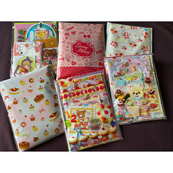 Kyпить Kawaii Stationery Grab Bag Lot. *101+ Pcs* Memo Paper, Letter Sets, Stickers на еВаy.соm