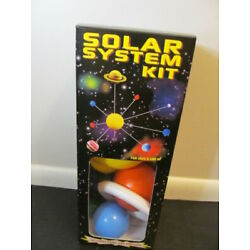Kyпить SmoothFoam Pre-Painted Solar System Kit for Ages 8+ на еВаy.соm