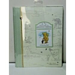 Kyпить Disney Classic Pooh Baby's First Years Memory Book - New на еВаy.соm