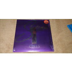 Kyпить Selena ONES 2 LP Vinyl Record Target Exclusive w Poster NEW 2020 edition на еВаy.соm