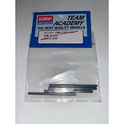 TEAM ACADEMY SP-P15 55M Hinge Pin #CPR215-3000