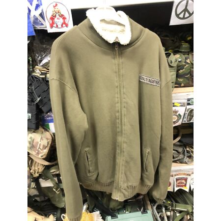 img-ARMY EXTREME COLD WEATHER JACKET/FLEECE Jacket WHILE STOCKS LASTT!! XXL/3XL