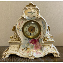 Kyпить Antique Ansonia Royal Bonn Clock на еВаy.соm