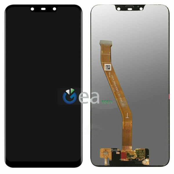 ItalienLcd-Display+Touch Screen Für Huawei Mate 20 Lite SNE-LX1 SNE-LX2 Display AAA+