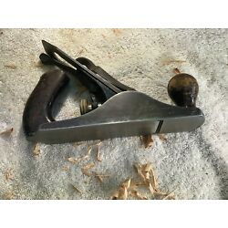 Kyпить Sargent 407 wood plane.  Similar to  Stanley No. 2.  Good overall condition.   на еВаy.соm